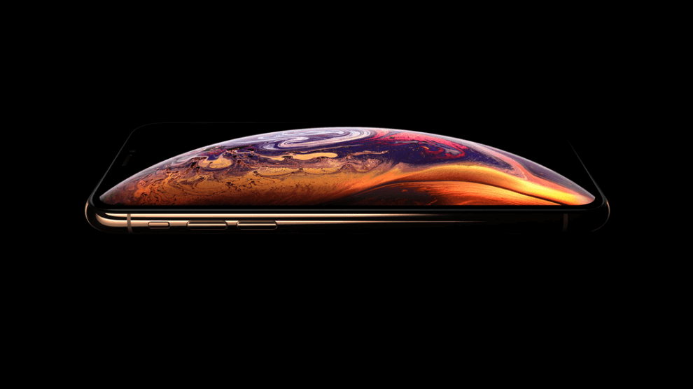 Iphone xs gallery 2018 1