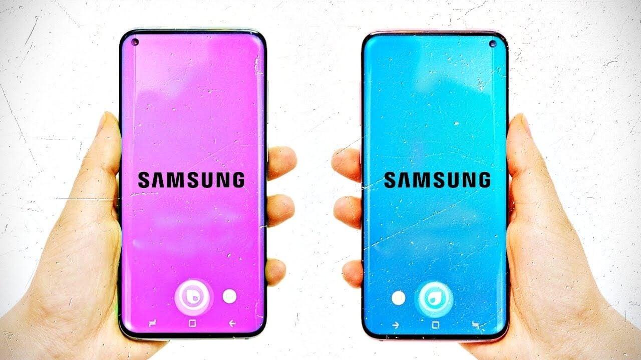 maxresdefault 3 - Patente revela design da tela do novo Samsung Galaxy S10