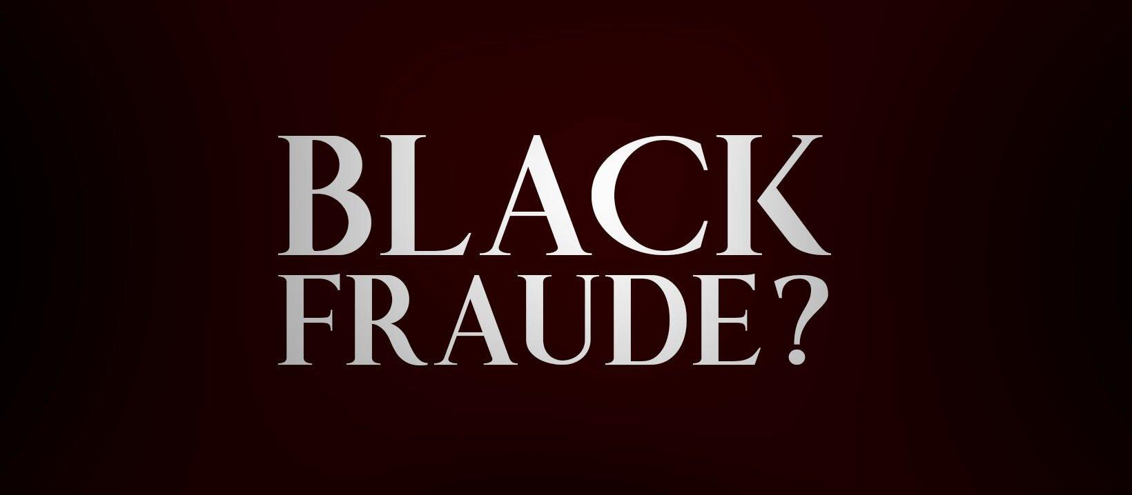 procon divulga lista negra da black friday - Procon divulga lista de sites para evitar fraudes na Black Friday
