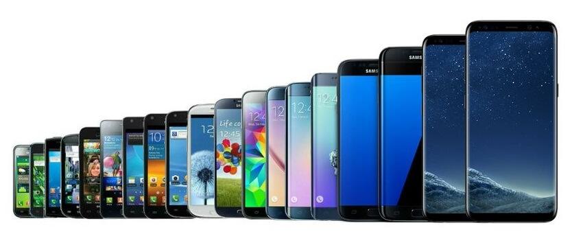 samsung galaxy s8 historia cnet garzon - Samsung City: por dentro das tecnologias usadas nos smartphones da empresa