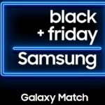 Tela inicial do Galaxy Match, ferramenta para escolha de novo smartphone desenvolvida pela Samsung