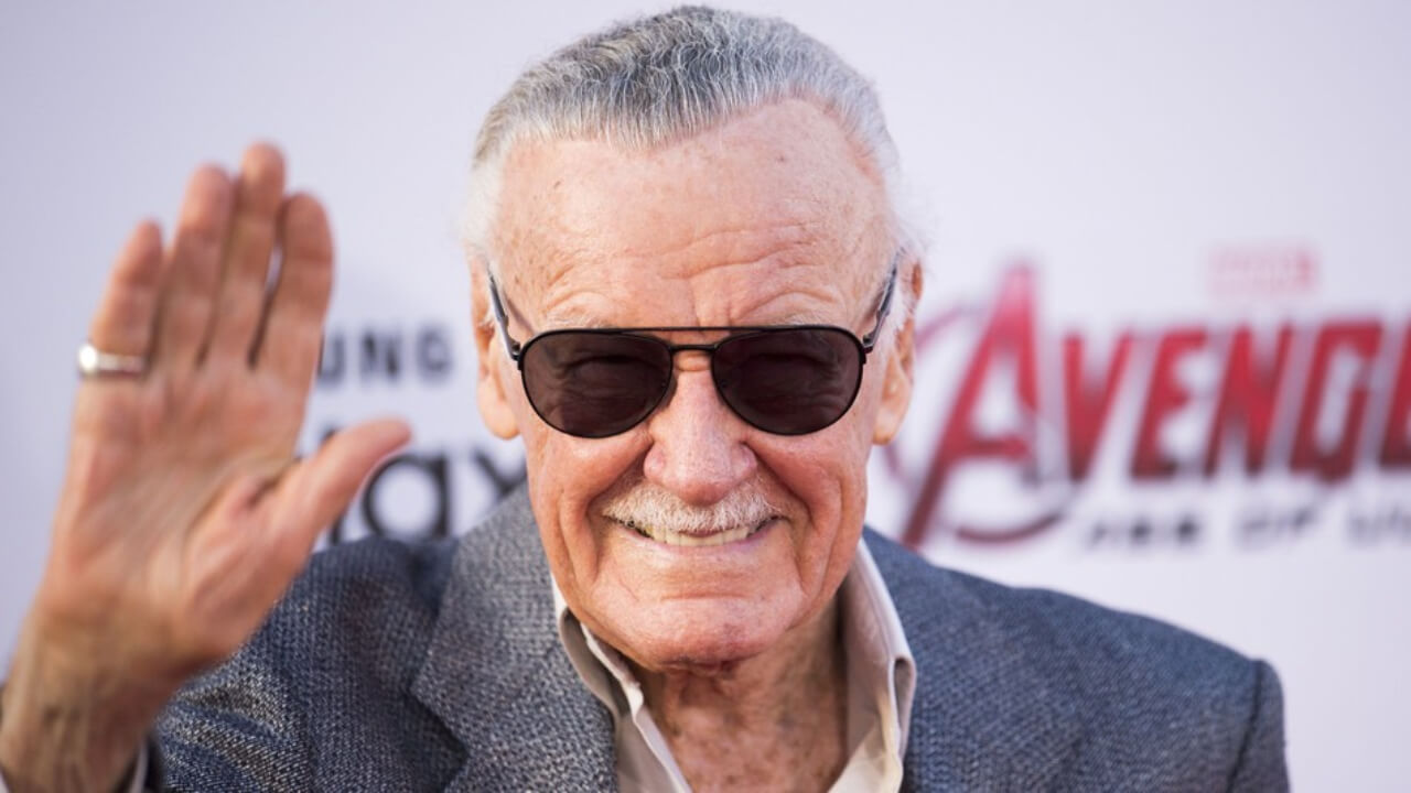 stan lee marvel autograph signings - Stan Lee morre aos 95 anos