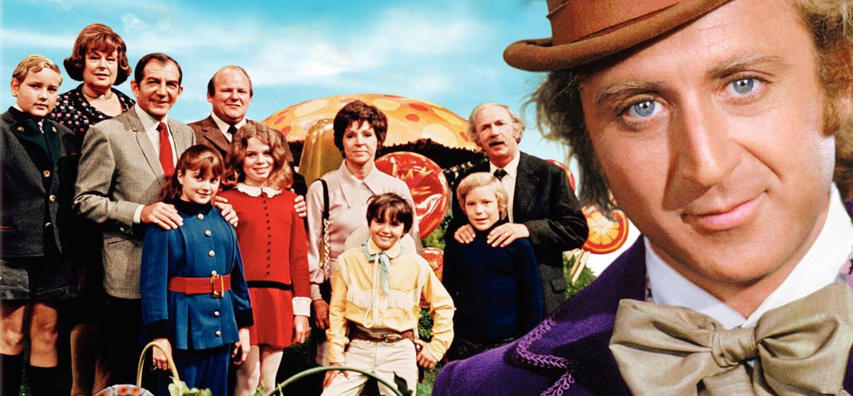 "willy wonka and the chocolate factory 20090624003635417 - Netflix adaptará ""A Fantástica Fábrica de Chocolate"" e outros clássicos"