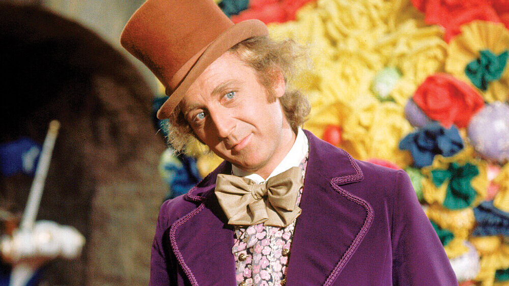 "willy wonka new movie - Netflix adaptará ""A Fantástica Fábrica de Chocolate"" e outros clássicos"