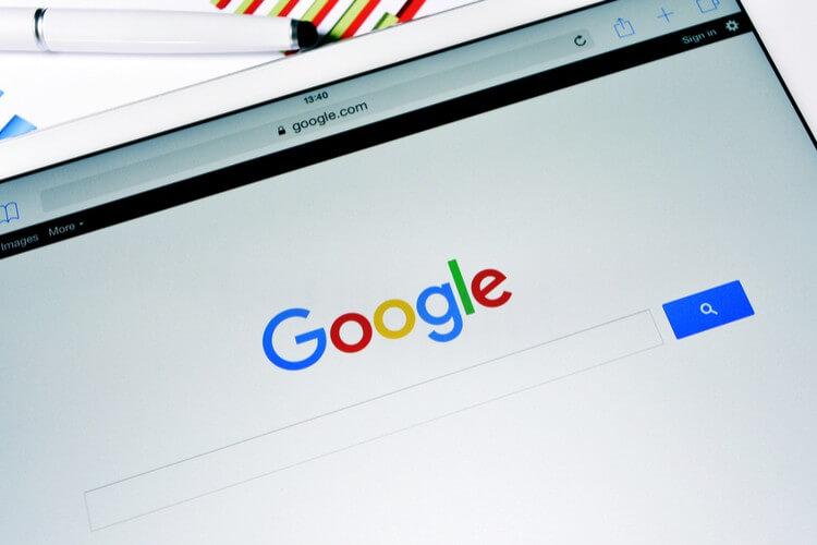 Pesquisas no Google: confira os assuntos mais buscados em 2018