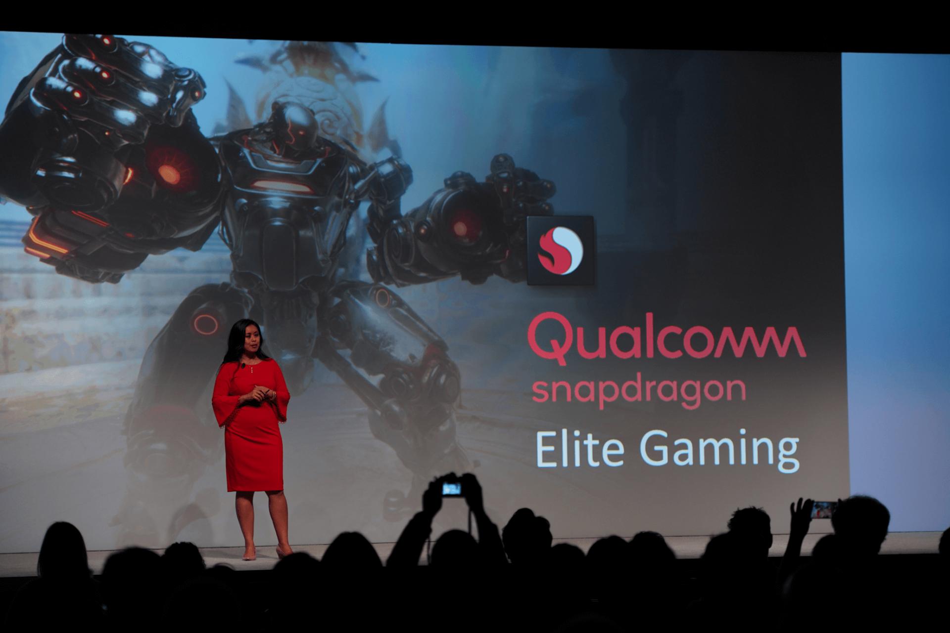 3 - Snapdragon 855: tudo o que o novo processador da Qualcomm é capaz de fazer