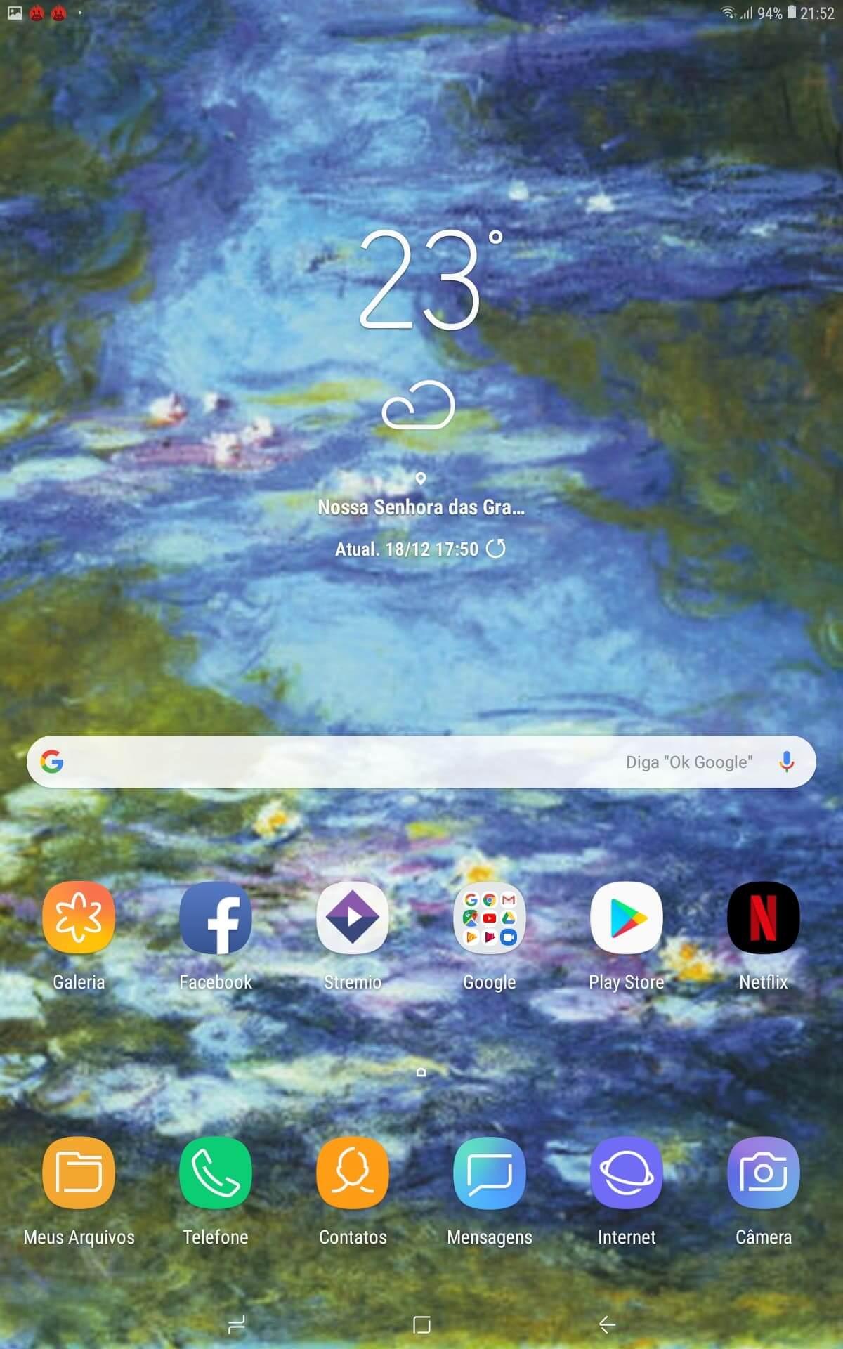 48385037 954329224768626 5011395122605064192 n - Review: Samsung Galaxy Tab A, o tablet perfeito para uso no dia-a-dia