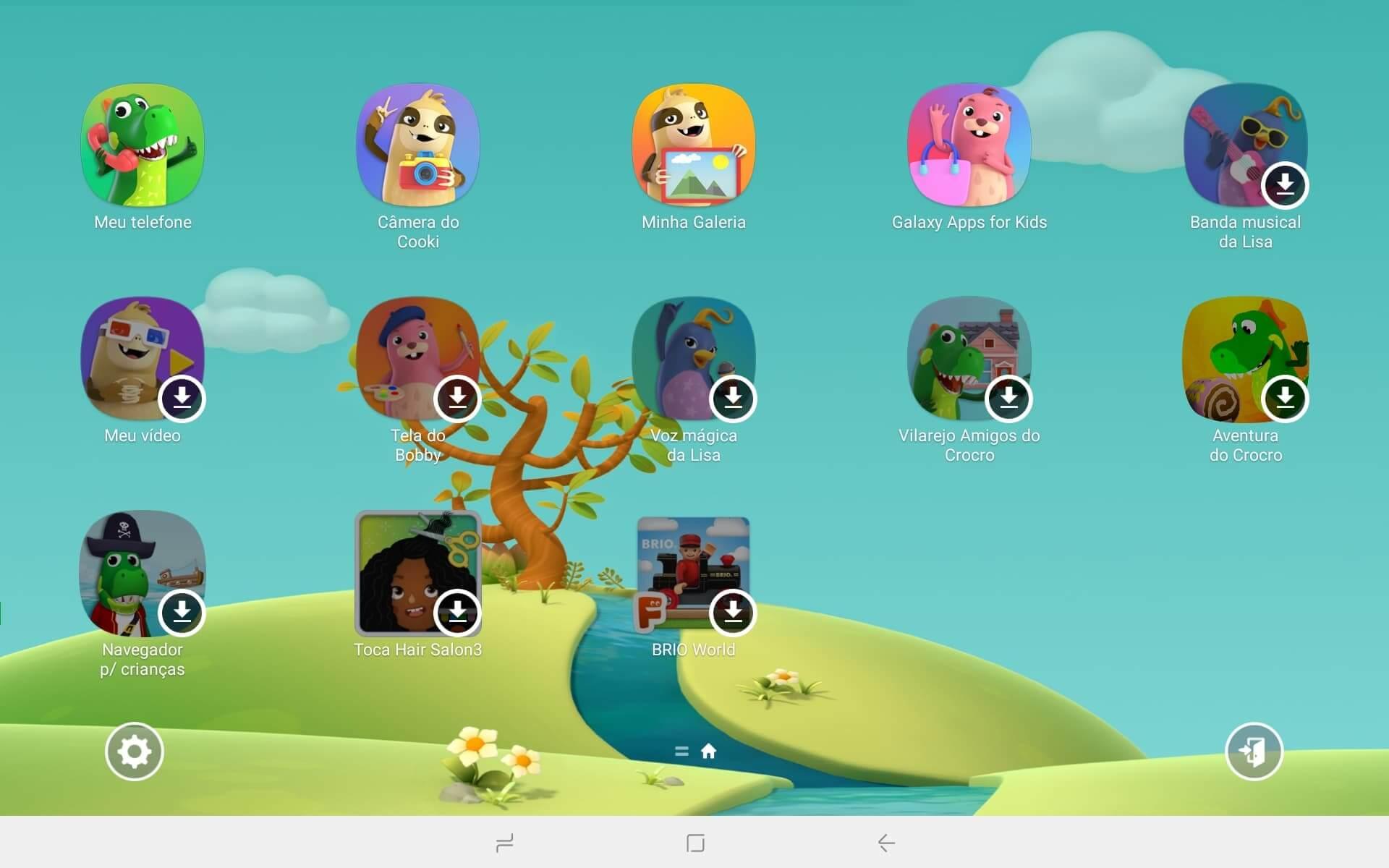 48417664 2120367444695244 5550310250059399168 n - Review: Samsung Galaxy Tab A, o tablet perfeito para uso no dia-a-dia