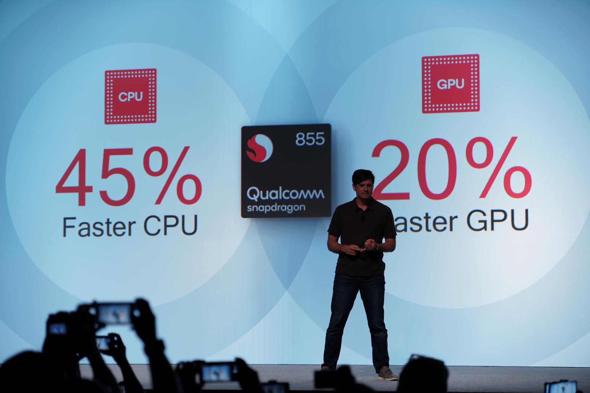 6 - Snapdragon 855: tudo o que o novo processador da Qualcomm é capaz de fazer