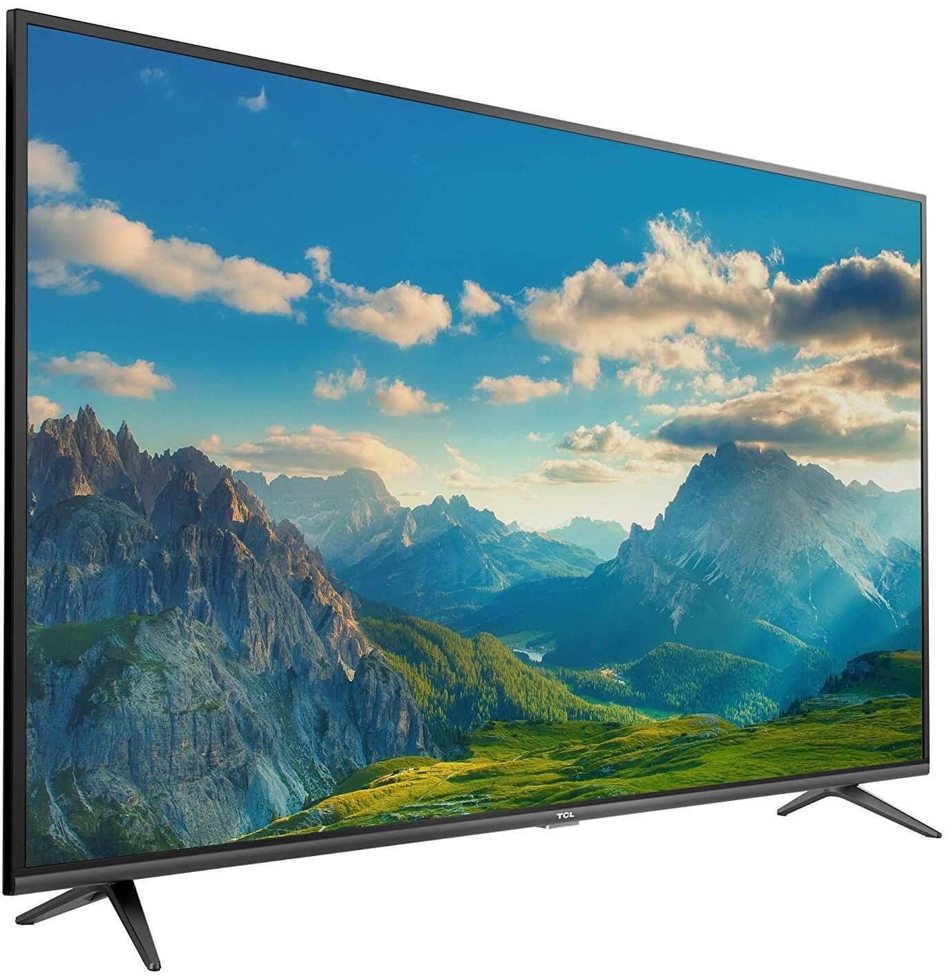 Review: Smart TV TCL P65 é uma boa porta de entrada para o mundo 4K