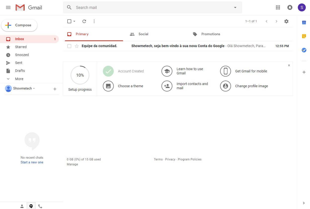 Anotação 2018 12 13 125650 - Como criar um e-mail no Gmail, Hotmail, Outlook, e outros serviços