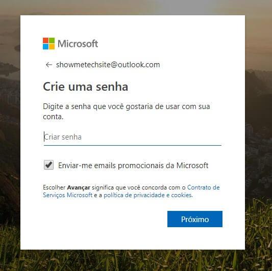 Anotação 2018 12 13 130054 - Como criar um e-mail no Gmail, Hotmail, Outlook, e outros serviços
