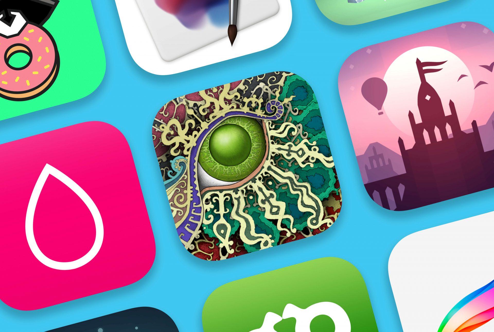 Apple presents best of 2018 Apps 12032018 - Aproveite as promoções de fim de ano da App Store