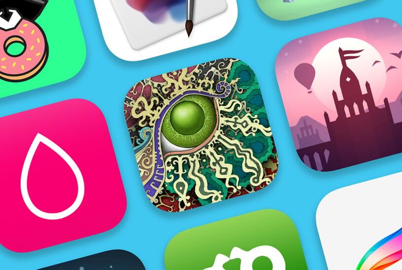 Apple presents best of 2018 Apps 12032018 big.jpg.large  - Apple divulga lista de melhores do ano: conheça os campeões