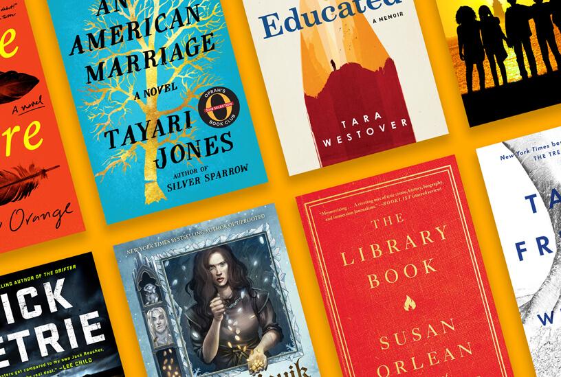 Apple presents best of 2018 Books and Audiobooks 12032018 big.jpg.large  - Apple divulga lista de melhores do ano: conheça os campeões