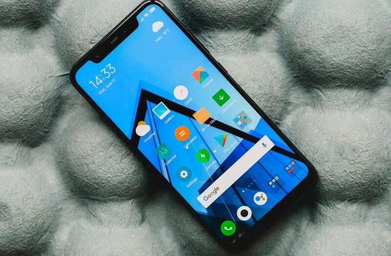 Pocophone F1, um dos melhores smartphones de 2018