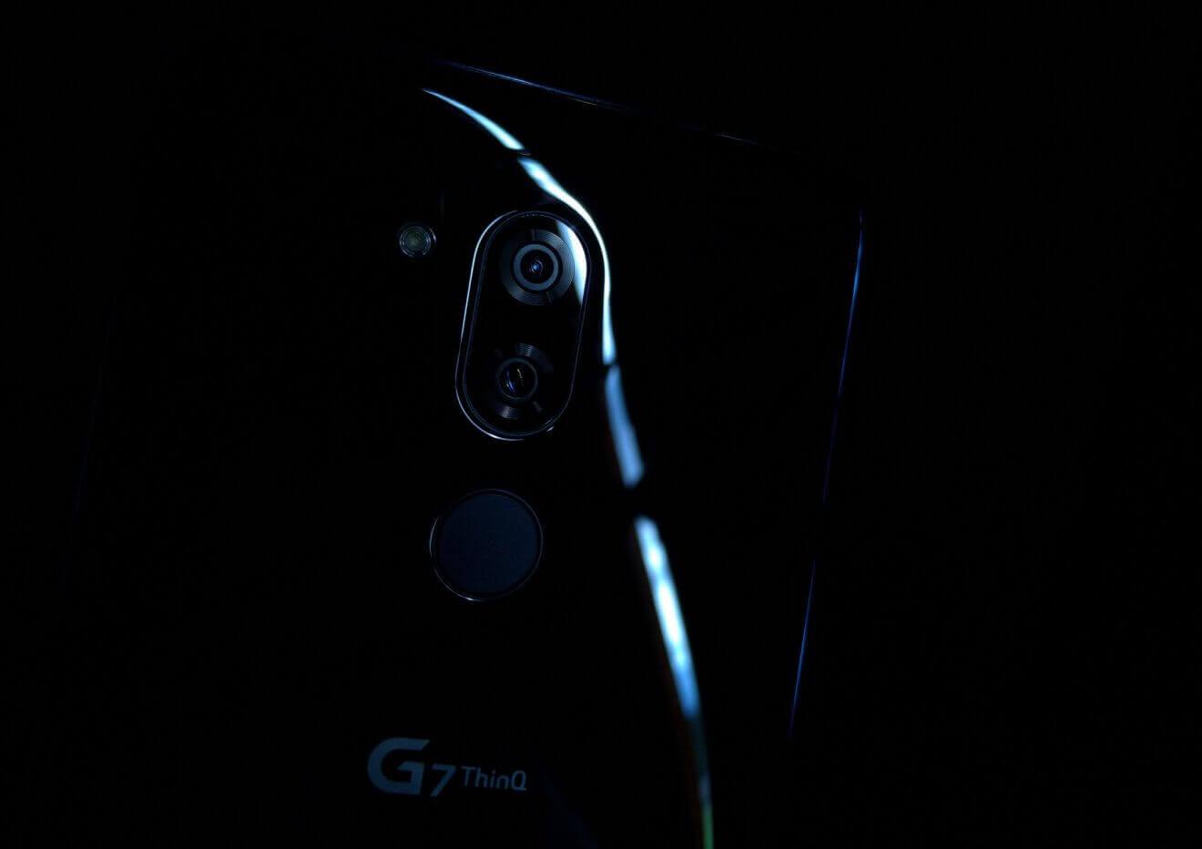 LG G7 ThinQ, um dos melhores smartphones de 2018