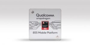 Qualcomm snpadragon 855 android