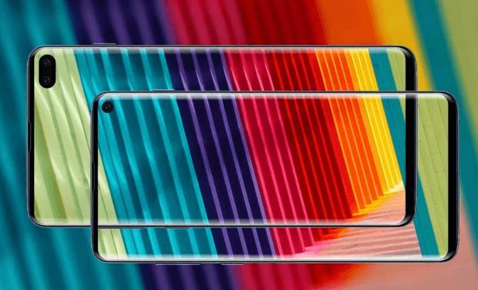 Selection 011 - Samsung Galaxy S10: Vazam imagens do novo smartphone