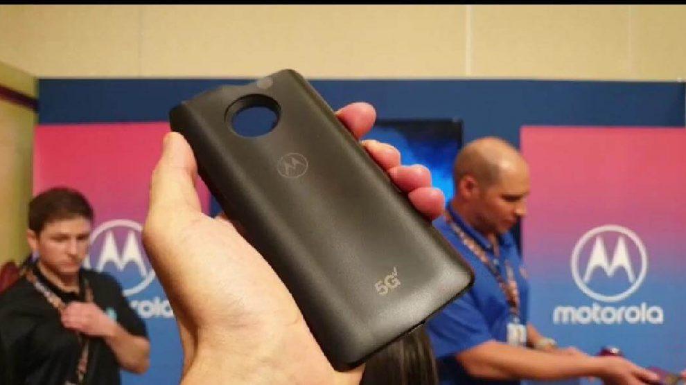 Qualcomm anuncia chegada de smartphones 5G para 2019
