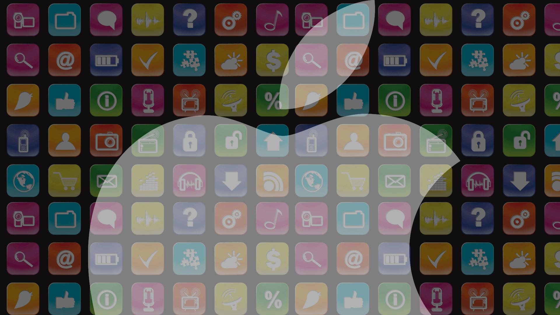 apple apps mobile collage ss 1920 - Conheça os aplicativos que mais lucraram nos aparelhos da Apple em 2018