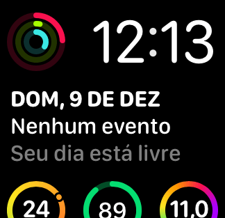 Apple watch series 4 os 3