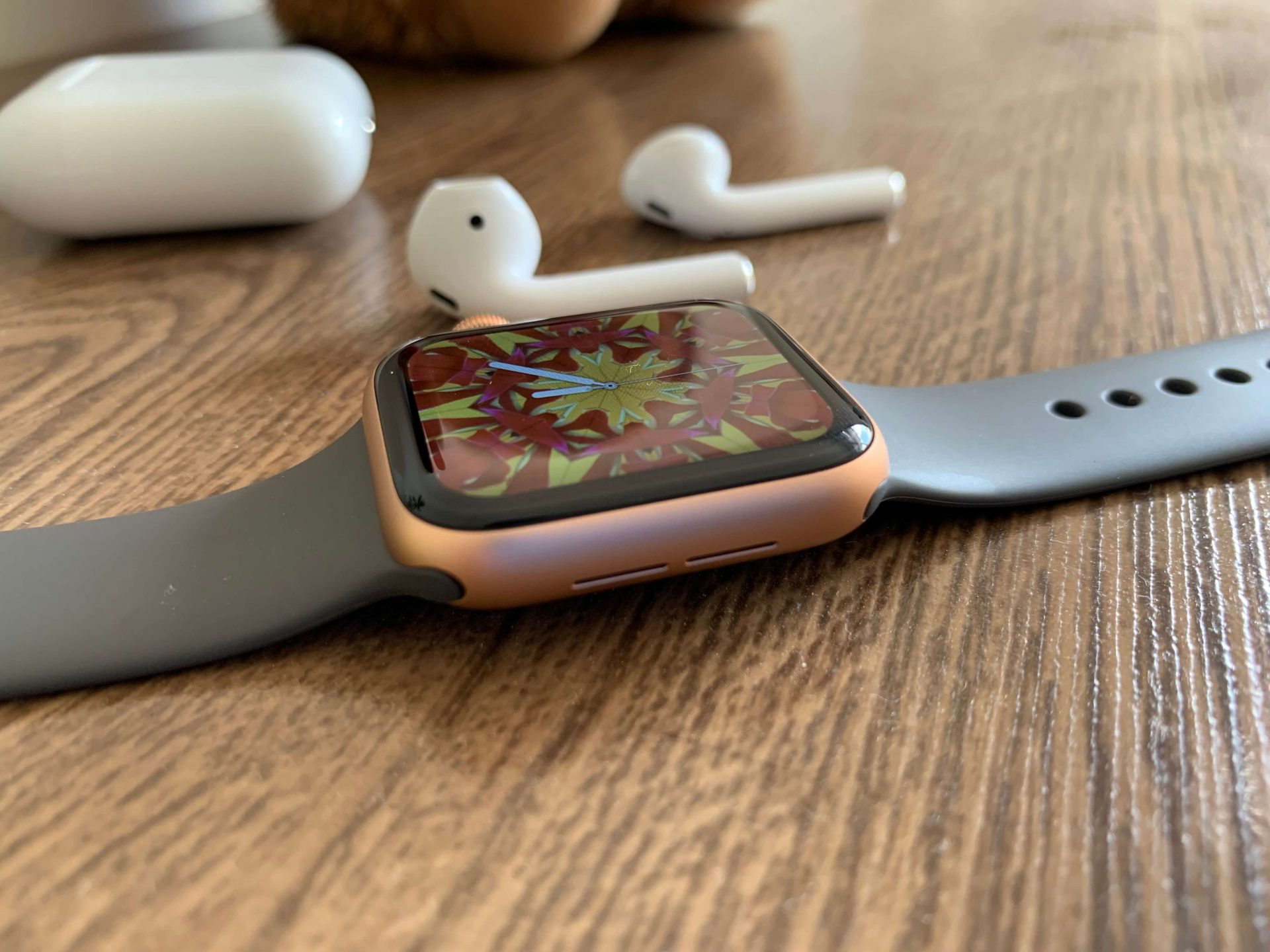 apple watch series 4 review 2 - Apple Watch Series 4; o pequeno notável (review)