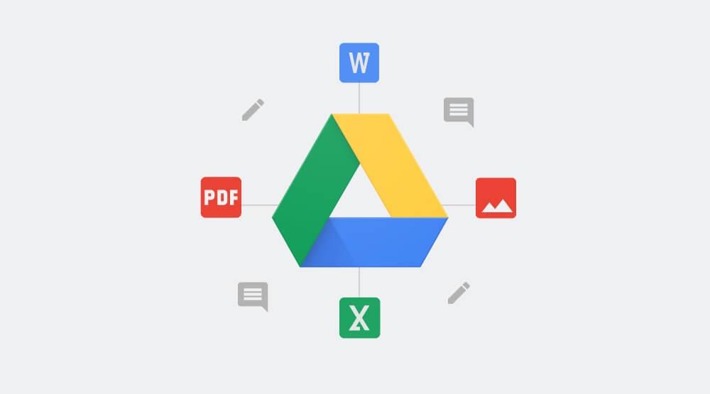 Google drive com espaco ilimitado na sua conta d nq np 795760 mlb28267839538 092018 f