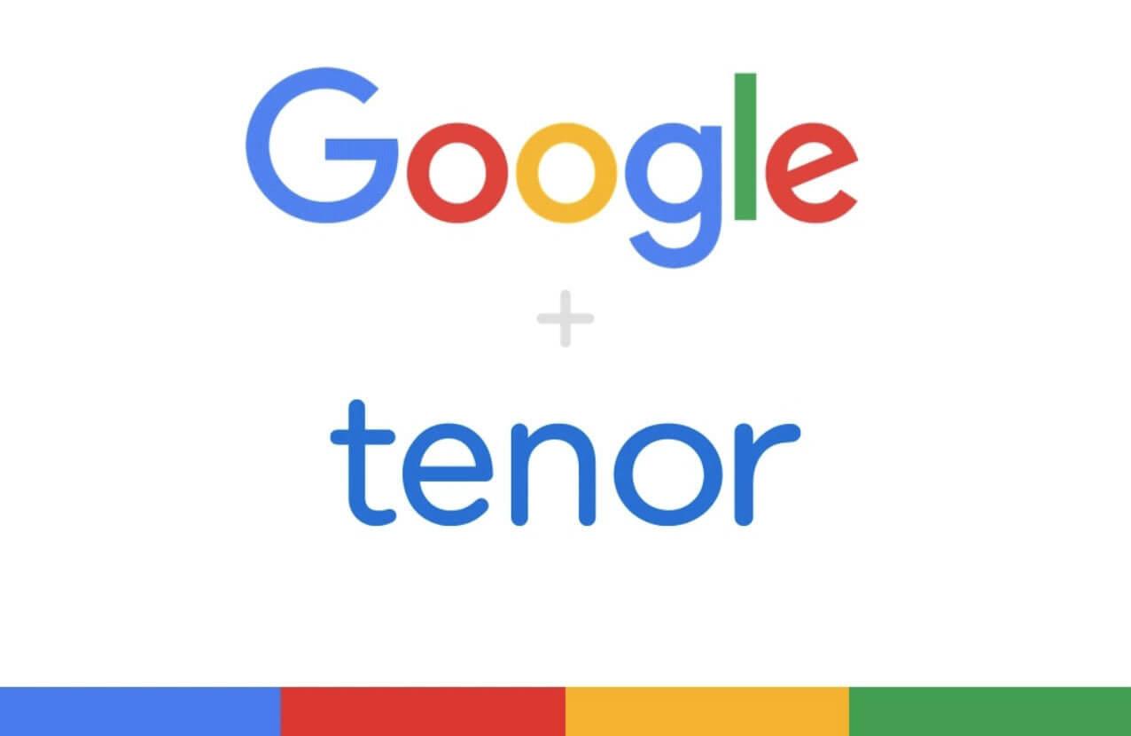 google tenor gif - Confira os GIFs mais usados pelos brasileiros em 2018
