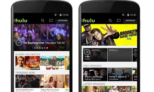 10 posição: Hulu