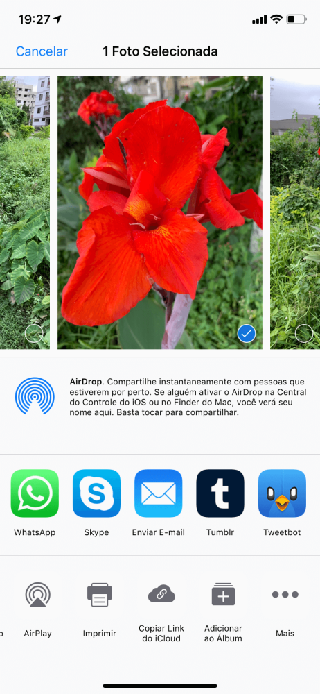 iPhone XR Dicas e Truques: Link do iCloud