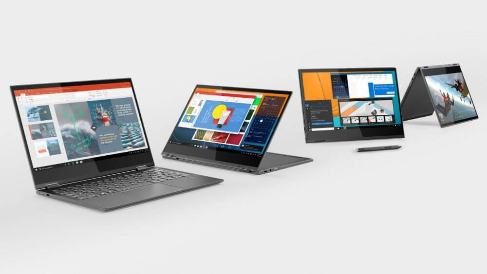 lenovo yoga c630 wos 1000x563 - Snapdragon 8cx é o novo processador da Qualcomm para PCs com Windows