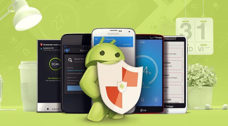 melhor antivirus para android 800x445