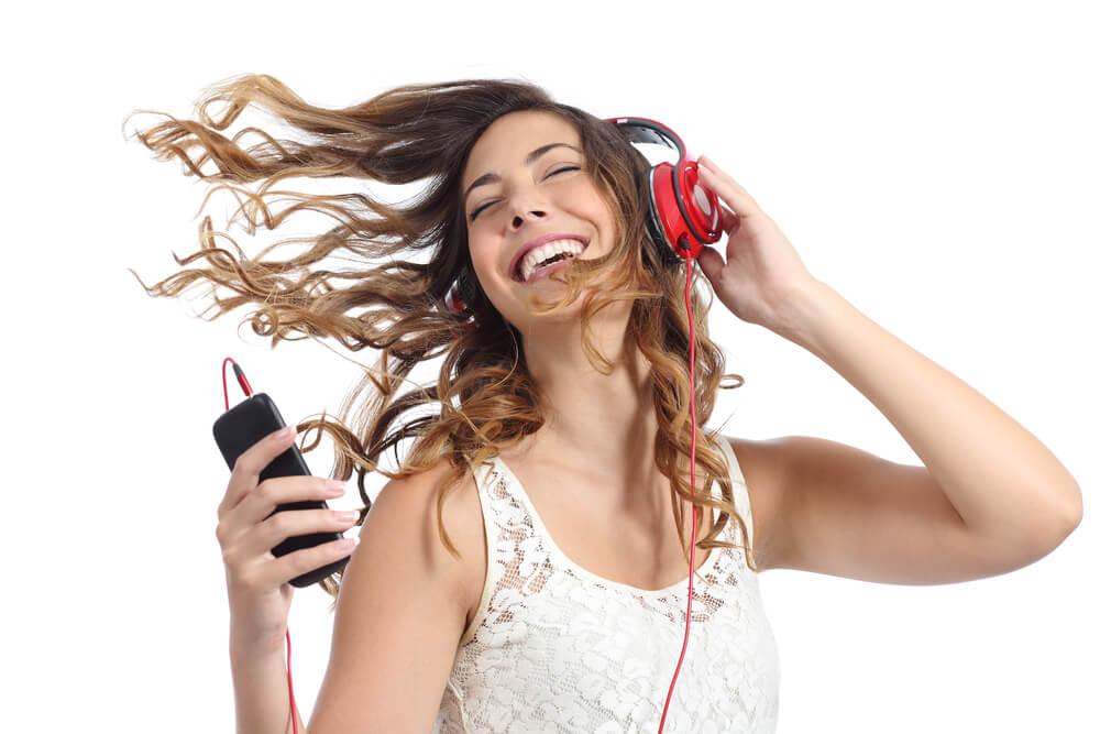 Melhores aplicativos de musica para android