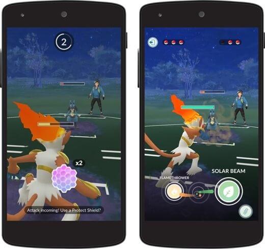 pokemon go 13093031534545 - PvP no Pokémon Go finalmente está disponível, veja como funciona