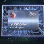 qualcom snapdragon 8cx chip render.0 150x150 - Snapdragon 8cx é o novo processador da Qualcomm para PCs com Windows