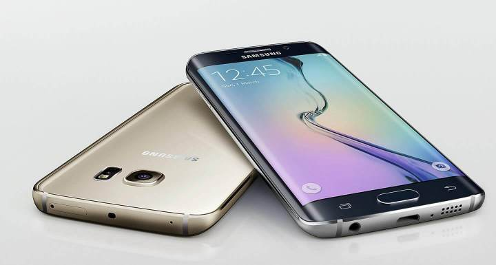 Smartphone Samsung Galaxy Segurança