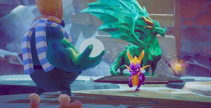 spyro reignited trilogy ps4 review 2 720x368 - Review: Spyro Reignited Trilogy é desafio e diversão na medida certa