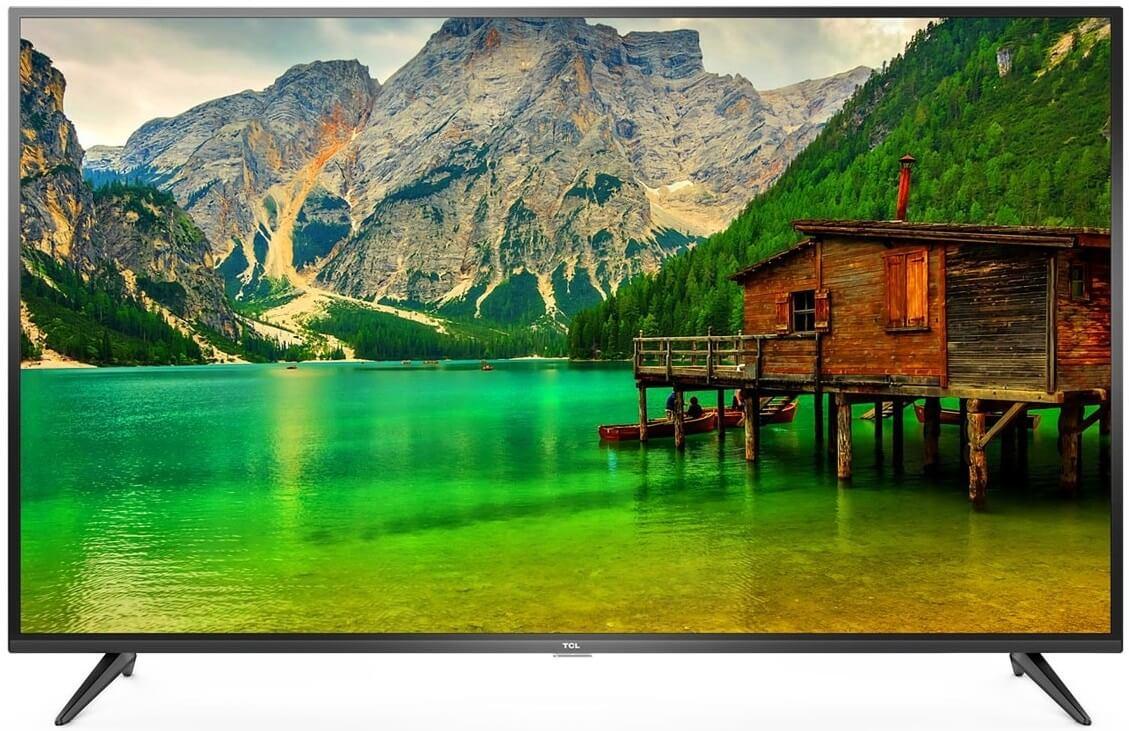 tcl p65 uhd tv 01 - Review: Smart TV TCL P65 é uma boa porta de entrada para o mundo 4K