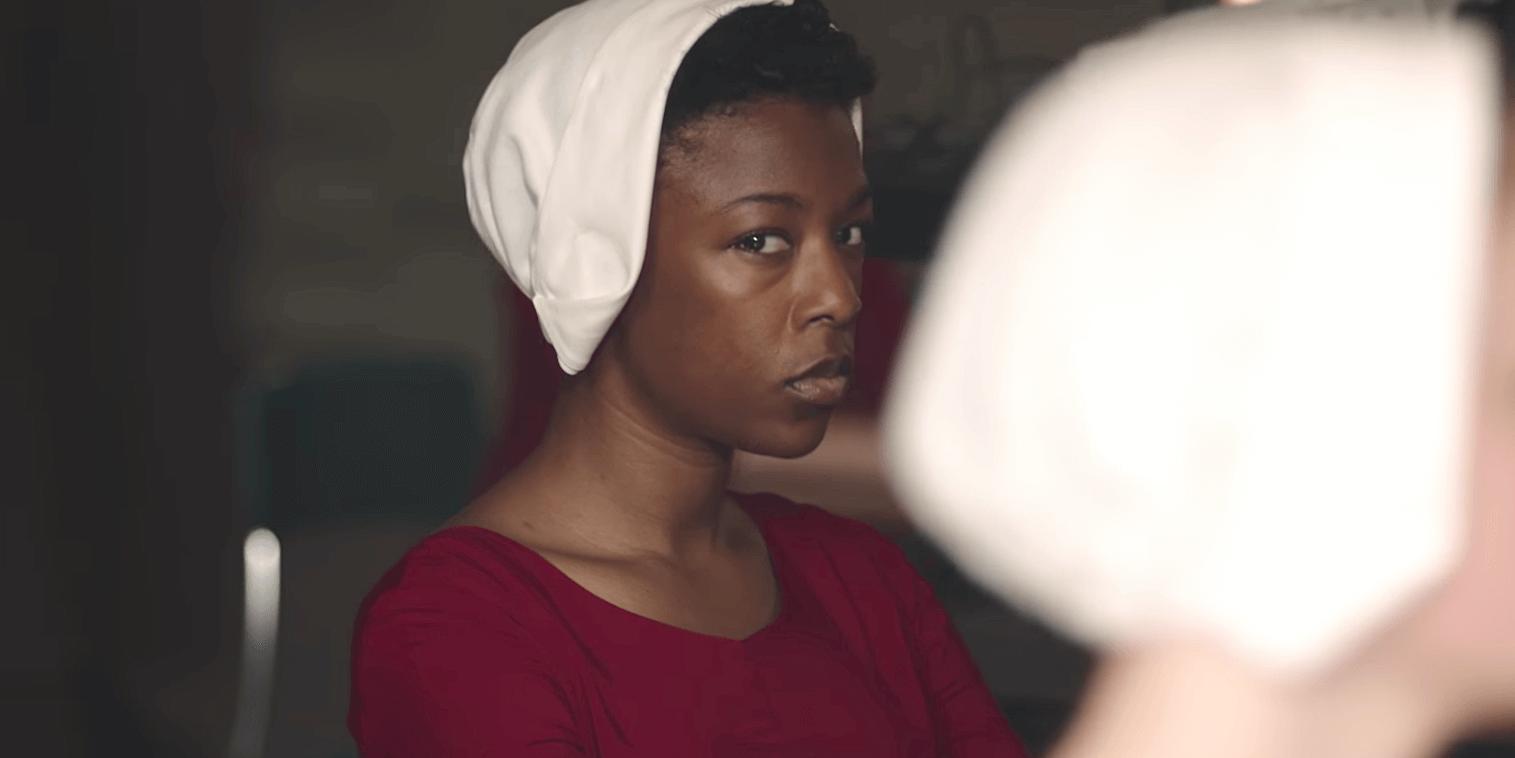 10 motivos para assistir The Handmaid's Tale
