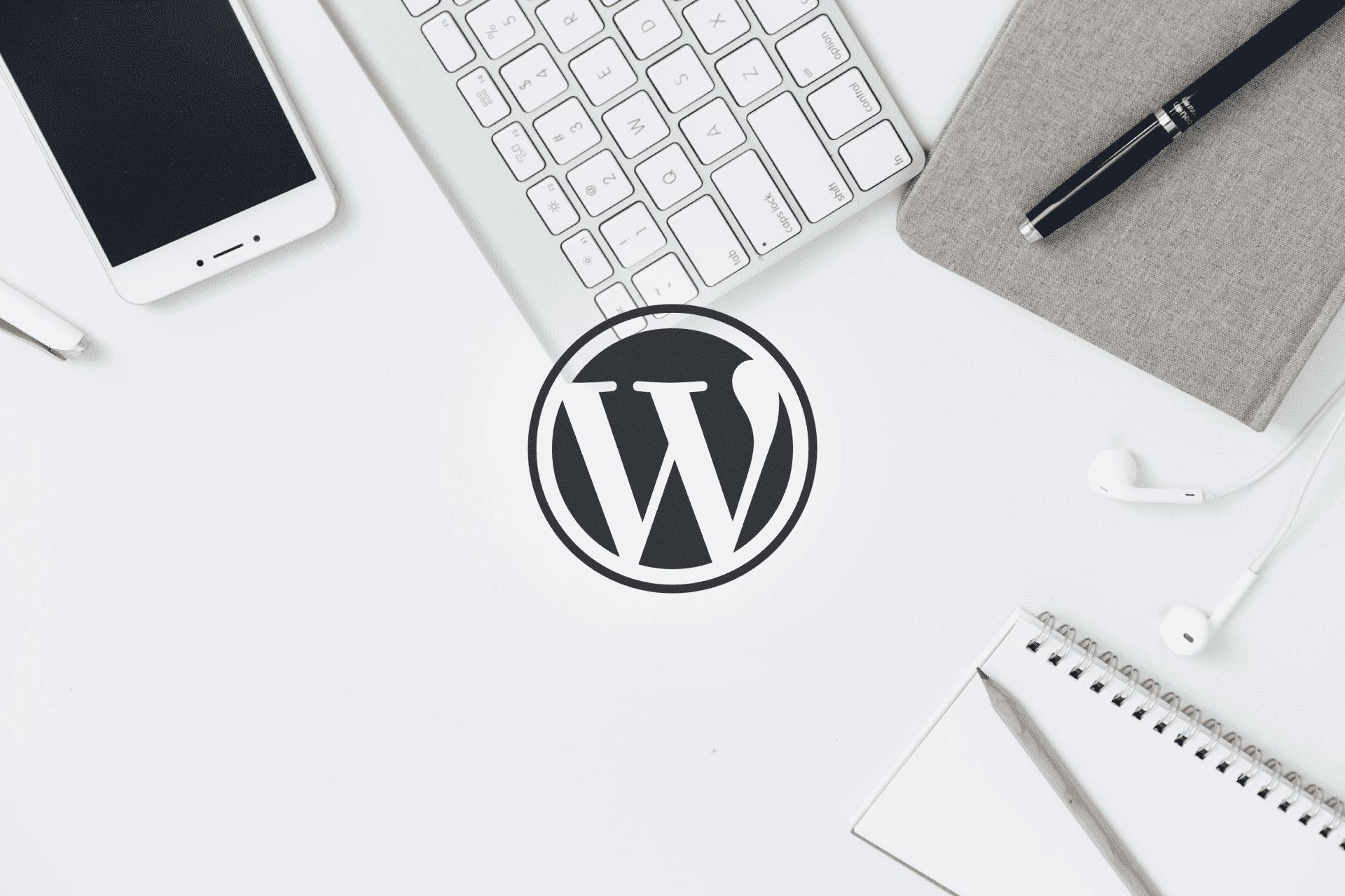 wp logo - Nova atualização do Wordpress 5.0 já está disponível e traz novidades