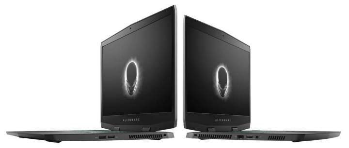 Dell anuncia novos notebooks gamer Alienware m15 e m17