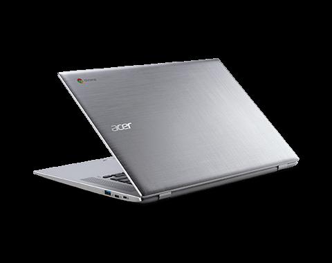 Acer Chromebook 15 CB315 1H CB315 1HT photogallery 04 - CES 2019: Acer anuncia novos notebooks Predator e um novo Chromebook