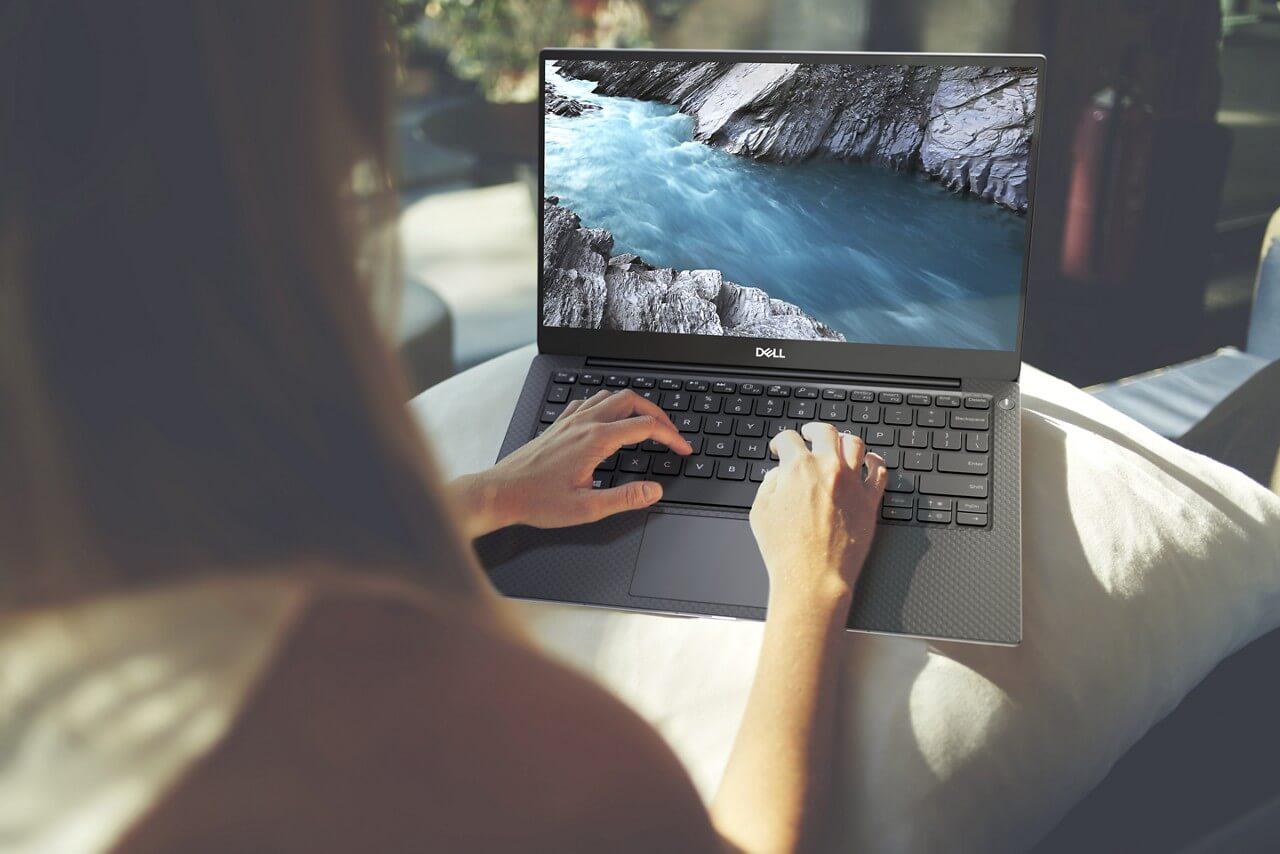 Dell xps 13 ces 2019 1