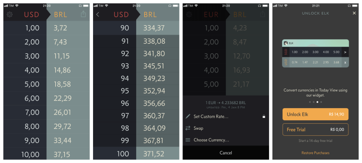 Elk - Dicas de Apps para iPhone