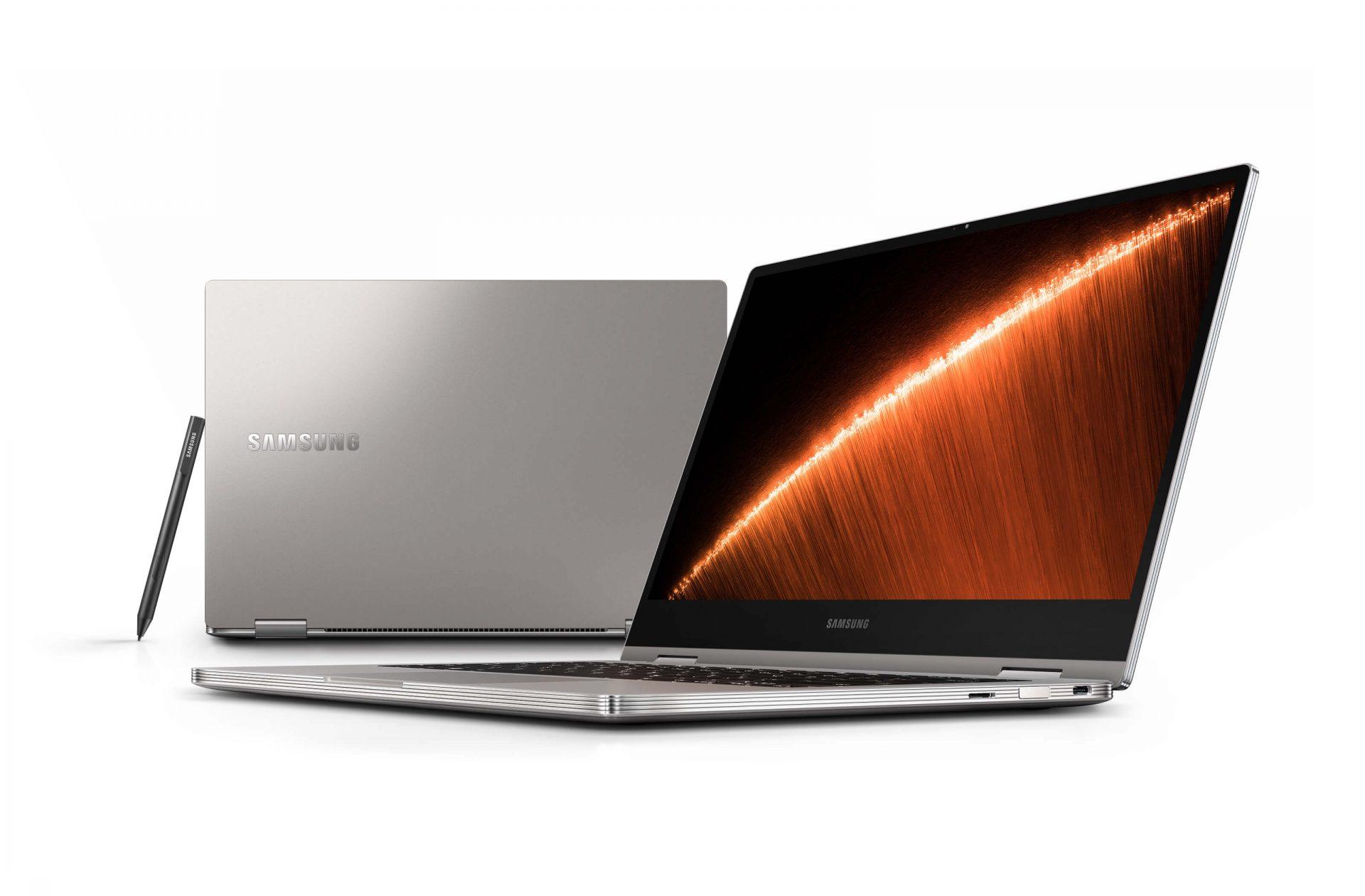 Notebook 9 Pro KV 2 - CES 2019: Samsung apresenta dois notebooks com foco em produtividade