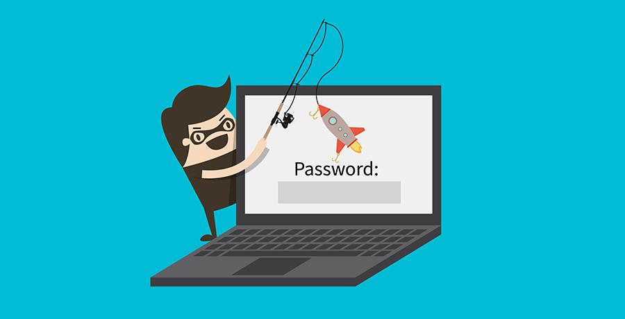 Phishing: Teste Google diz se você é fácil de enganar