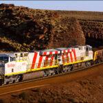 RioTintotrainSS 150x150 - Trens autônomos: Austrália possui o maior robô do mundo