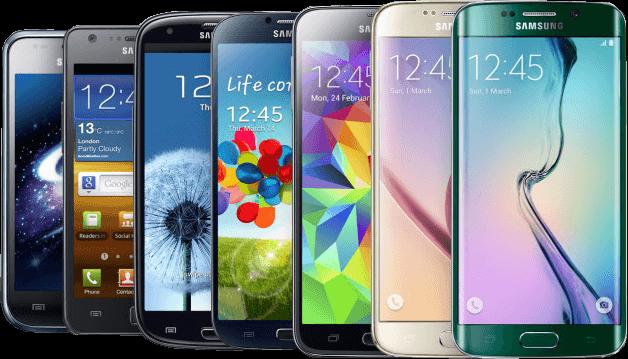 Samsung Galaxy S Series BuyMobile 800x800