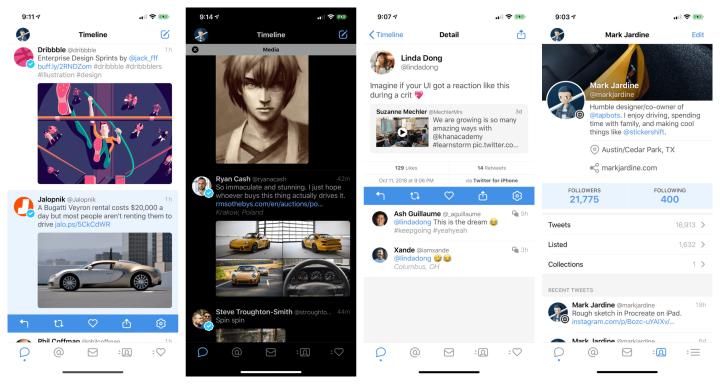Tweetbot 5 - Dicas de Apps para iPhone
